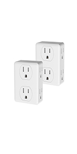 outlet extand