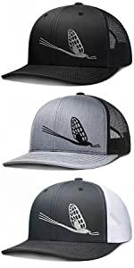 LARIX The Mayfly Trucker Hat
