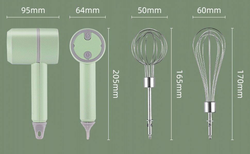 Product Name :Egg Beater Electric