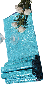 Mermaid Placemats Set of 6