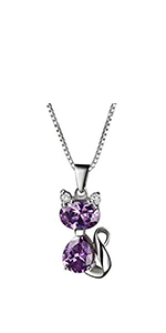 Aoneky pendentif chat