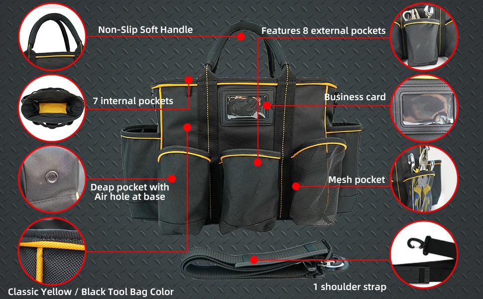 Tool Organizer bag