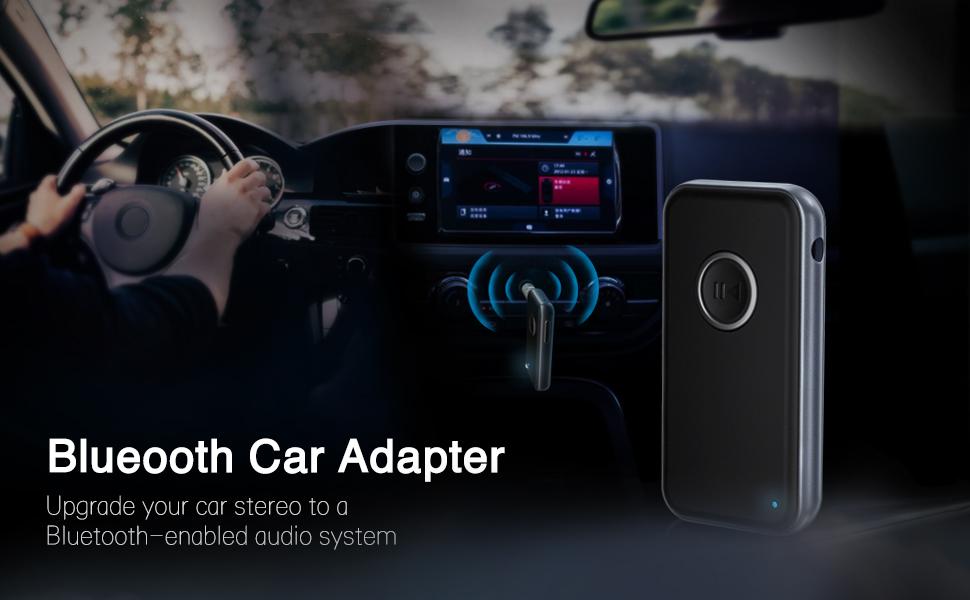 bluetooth receiver for car 01