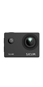 Action Camera SJ4K