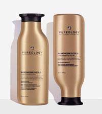 Nanoworks Shampoo amp;amp;amp;amp; Conditioner