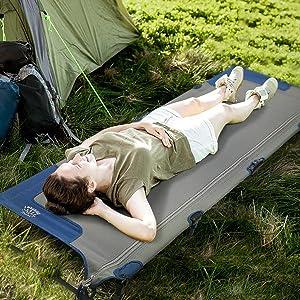 DEERFAMY camping cot