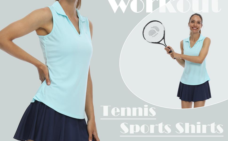 women's sports shirts