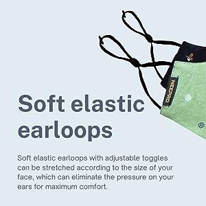 Soft Elastic Loops