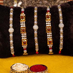 rakshabandhan rakhi for brother with gift