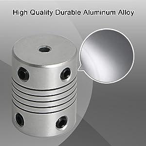 High Quality Durable Aluminum Alloy