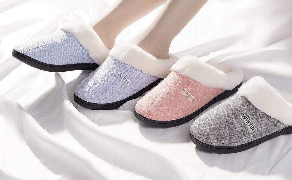Cushion Slippers