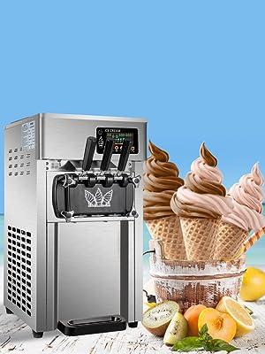 machine à crème glacée enfant