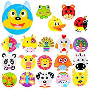 Animals Art Kits