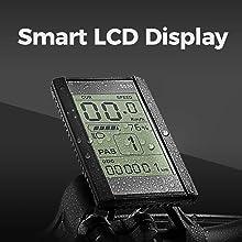 Smart LCD Display
