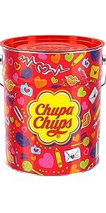 Chupa Chups Best Of Mini