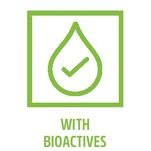 With Bioactives