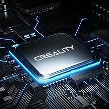 Creality-CR-30-3DPrintMill-3D-Print-Belt-Printer-Naomi-Wu-Ultra-Silent Board