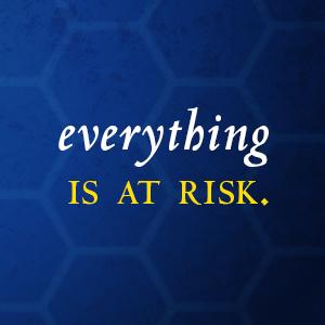 Everything is at risk;diana gabaldon;outlander;outlander series;starz outlander;historical fiction