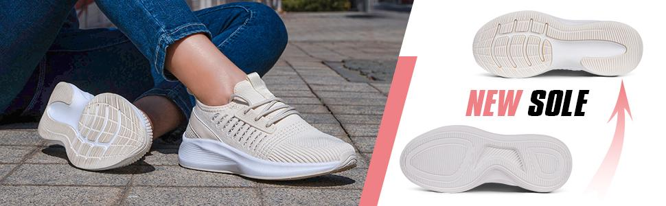 Walking Shoes for Womens