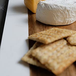 Faux Marble Cheeseboard