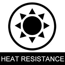 HEART RESISTANCE