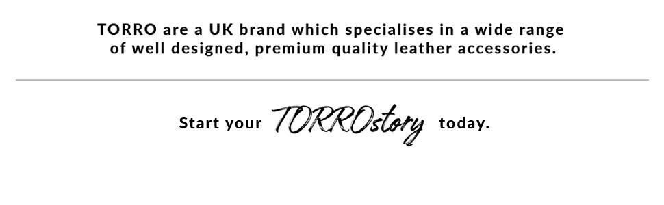 TORRO Story