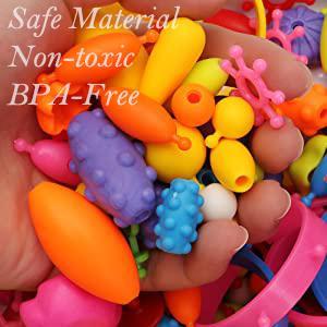 Safe Material amp; BAP Free