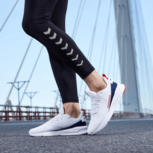 Wear-Resistant Casual Sports Shoes