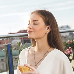 Wireless Earbuds Running Headphones