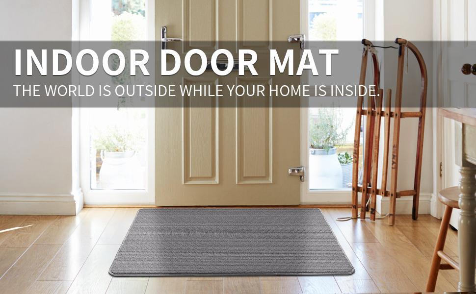 Indoor Door Rug