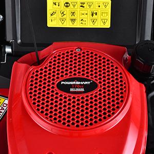 170cc Lawn Mower Gas Engine