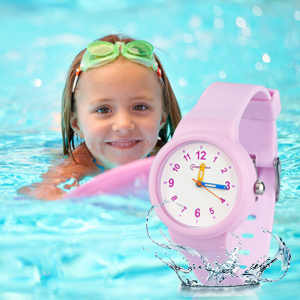 Waterproof Kids watches