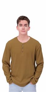 Men's Fashion Sweatshirt