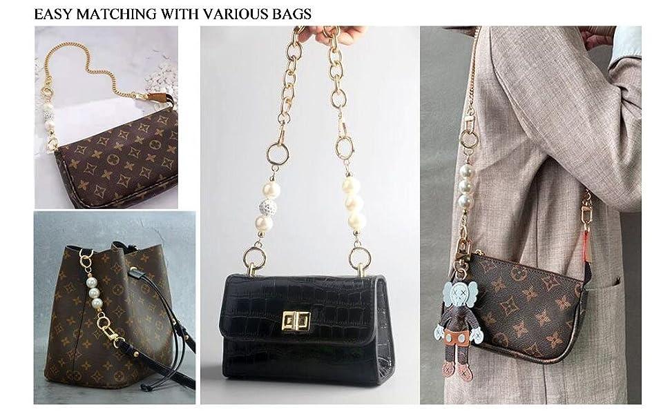 purse strap extender