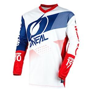 ONeal Element Jersey Camiseta Unisex Adulto