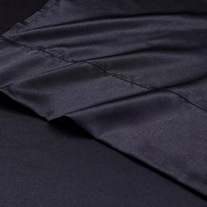 satin sheets set