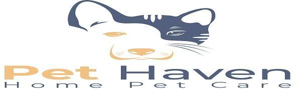 Pet Haven Home Pet Care