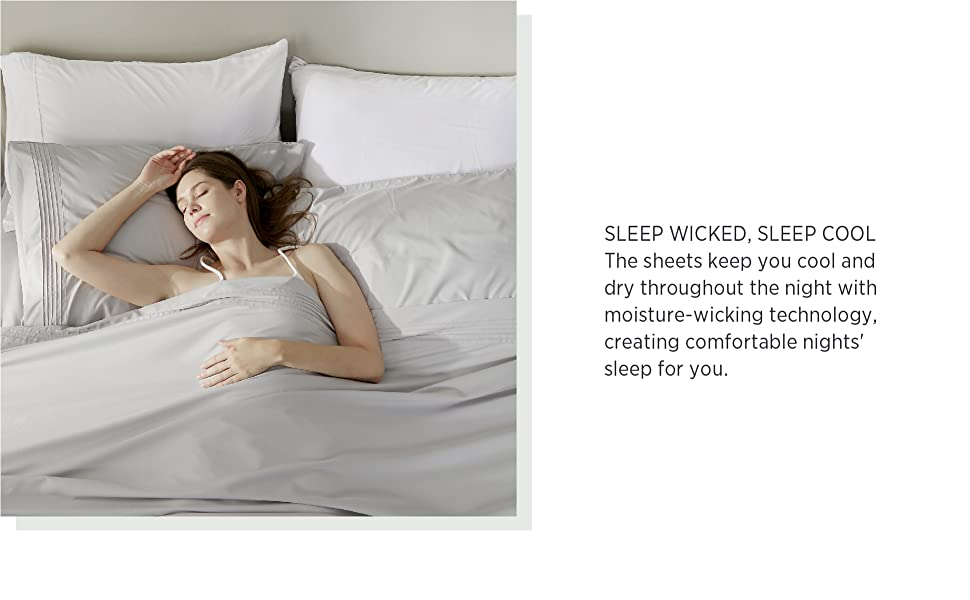 sleep wicked sleep cool