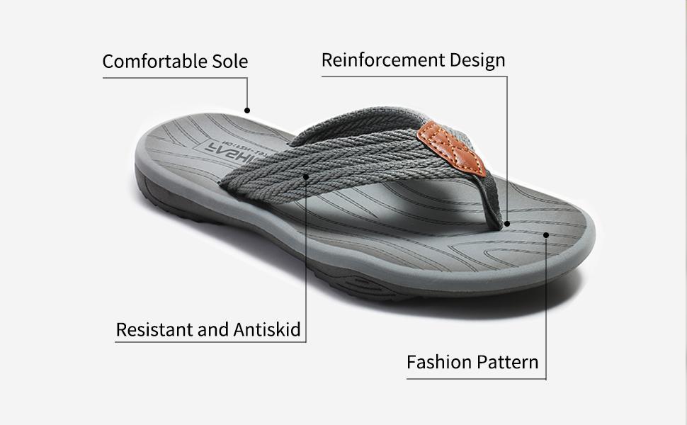 flip flops sandals for boy