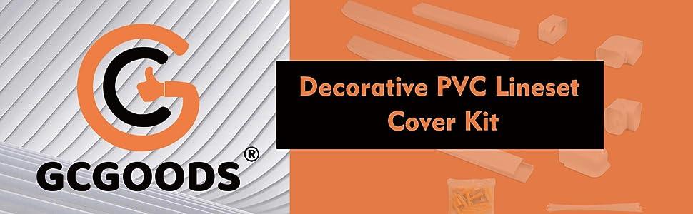 line set cover kit