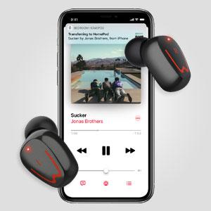 5.1 Die EDR Bluetooth-Version passt sich allen Systemen an