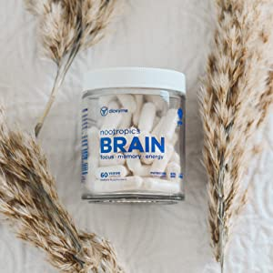Dioxyme Brain supplements