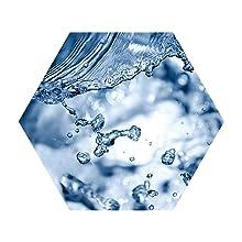 Factor de hidratación natural