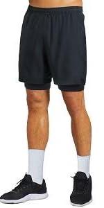 running shorts for men 5 inch