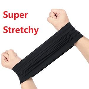 Super Stretchy