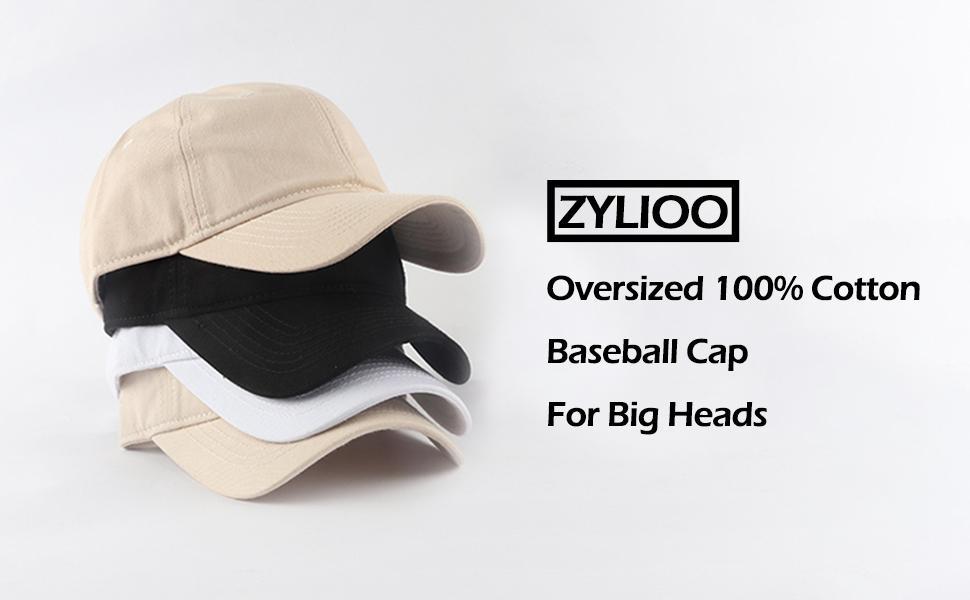 OVERSIZED CAMO BASEBALL CAP