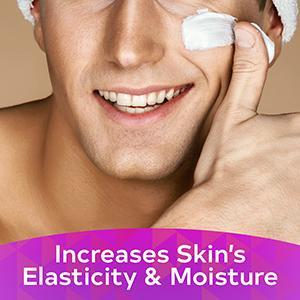 S:  ResVitále Collagen Enhance 60 capsules collagen hydrolysate anti aging skin pill