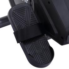 Non-slip & Adjustable Pedals