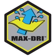 Radiansamp;amp;#39; Max-Dri