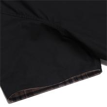 Men's Casual Cotton Short Sleeve Dress Shirt